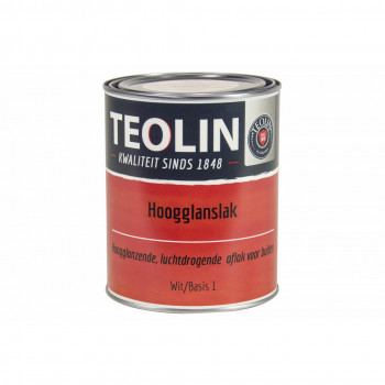 TEOLIN HOOGGLANSLAK