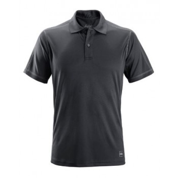 POLO-SHIRT SNICKERS 2711 STAALGRIJS