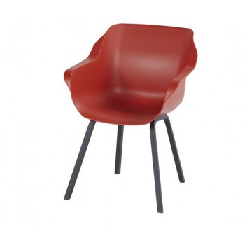 SOPHIE ELEMENT ARMCHAIR VULCA