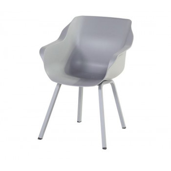 SOPHIE ELEMENT ARMCHAIR MISTY