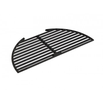 CAST IRON HALF MOON GRID L
