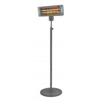 EUROM HEATER Q-TIME 2000S