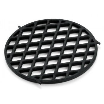GOURMET BBQ SYSTEM-SEAR GRATE ZONDER GRILLROOSTER