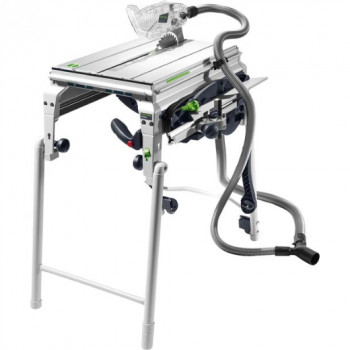 FESTOOL TREK-/AFKORTZAAG CS 50 EBG