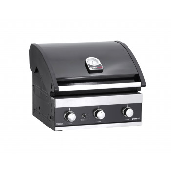 GASBARBECUE GRANDHALL PREMIUM G3 BUILT IN