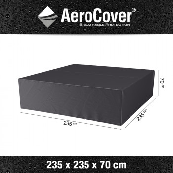 AEROCOVER HOES 235 X 235 X H70