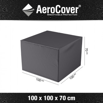 AEROCOVER HOES LOUNGE CHAIR 75X78X65/90HB CM