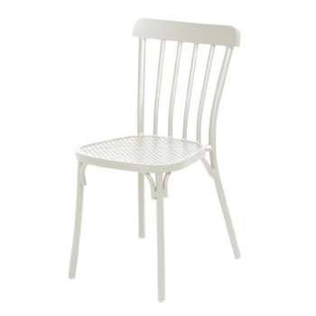 PHANTOM DININGCHAIR WHITE