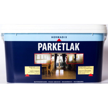PARKETLAK Z.GLANS 25-35 4 LT