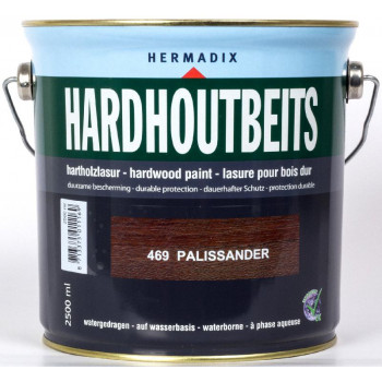 HARDHOUTB.469 PALISS. 2500 ML