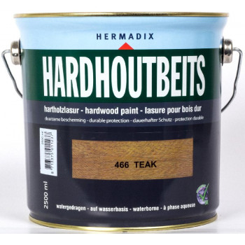 HARDHOUTB.466 TEAK 2500 ML