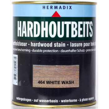 HARDHOUTB.464 WHI.WASH 750 ML