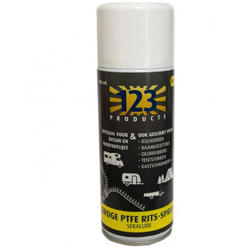 SEKALUBE PTFE SPRAY 400 ML 60001012-L