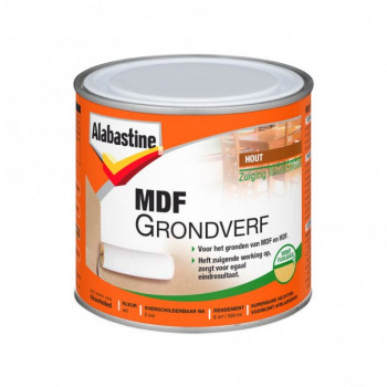 AB MDF 2IN1 GRONDVERF, 500ML.