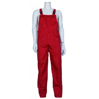 TOPROCK TUINOVERALL ROOD