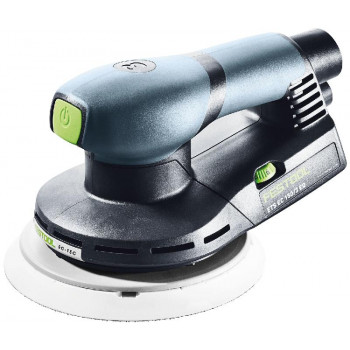 FESTOOL EXCENT. SCHUUR. ETS EC 150/3 EQ-PLUS
