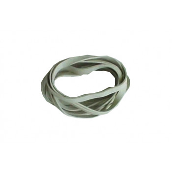 RUBBERRING (10) 100X10X1 1/2MM