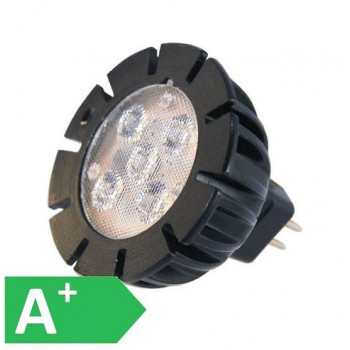 MR 16 LED LAMP 3W/12V