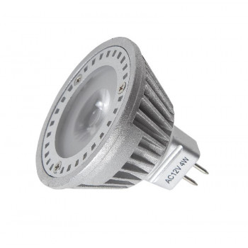 ELARA POWER LED MR16 12V 4W GU5.3 MODEL WARM-WIT