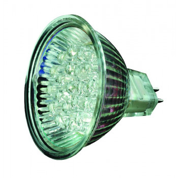 ELARA LED MR16 12V GU5.3 MODEL 20X WARM-WIT