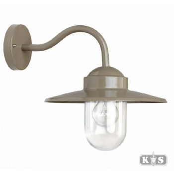 DOLCE TAUPE LAMP