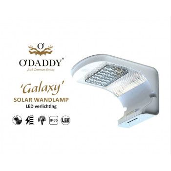O'DADDY NEW LARGE WALL LIGHT GALAXY