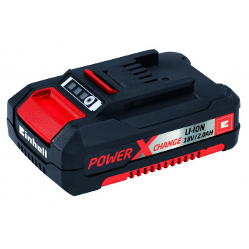 POWER-X-CHANGE 18V 2000MAH-ACCU, LI-ION