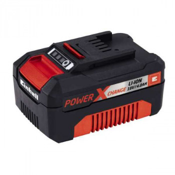 POWER-X-CHANGE 18V 4000MAH-ACCU, LI-ION