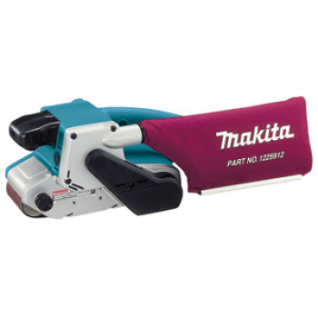 MAKITA 9903 BANDSCHUURMACHINE 76MM