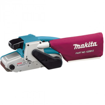 MAKITA 9920 BANDSCHUURMACHINE 76MM