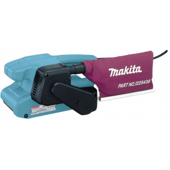 MAKITA 9911J BANDSCHUURMACHINE 76 MM