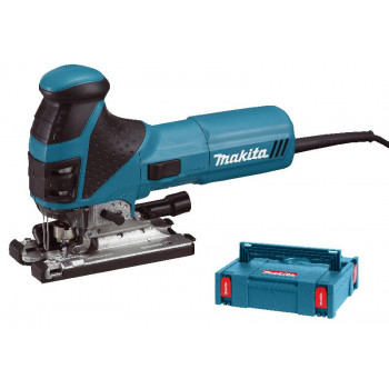 MAKITA DECOUPEERZAAG T-MODEL 4351FCTJ