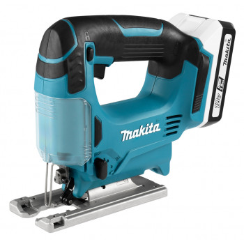 MAKITA 18 V DECOUPEERZAAG D-GREEP JV183DWE