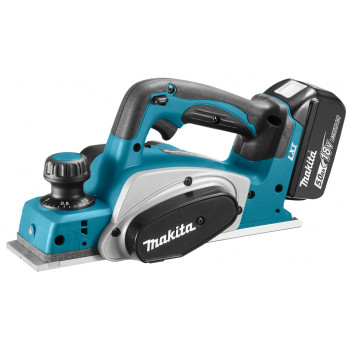 MAKITA 18 V SCHAAF 82 MM DKP180RTJ