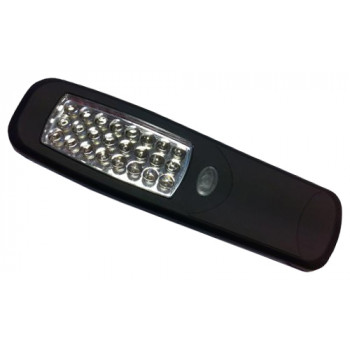 ZAKLAMP 24LED HANDY +HAAK +MAGNEET