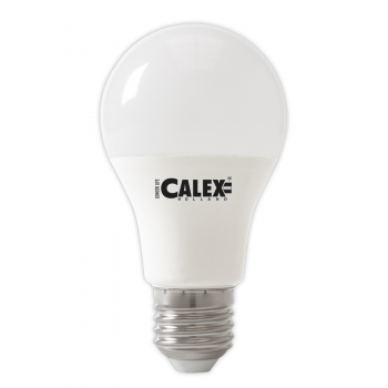 CALEX POWER LED A60 STANDAARDLAMP 240V 10W 810LM E27, 2700K DIMBAAR