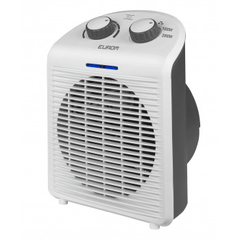 SAFE-T-FAN HEATER 2000 FANHEATER