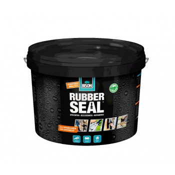 BISON RUBBER SEAL 2,5L EMMER BISON