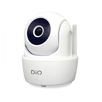 DIO 2.0 IP CAMERA HD RICHTBAAR IND