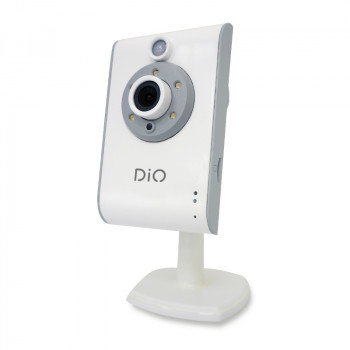 DIO 2.0 IP CAMERA HD VAST IND