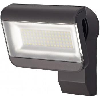 LED- SPOT PREMIUM CITY SH 8005 IP44 80X0,5W 3700LM ANTRACIET ENERGIE E