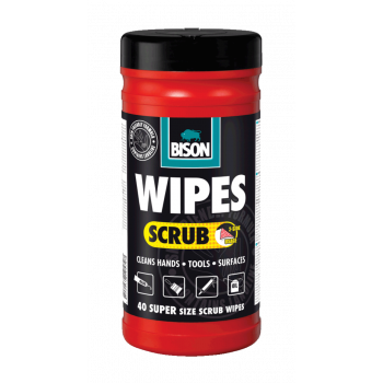 MAGIC WIPES VERF -40 BISON
