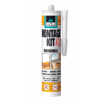 MONTAGEKIT ORIGINAL 310ML BISON