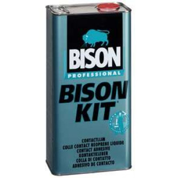 BISON KIT 750ML BISON PROF