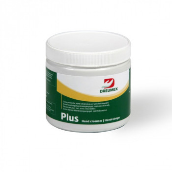 HANDREINIGER PLUS POT 600 ML