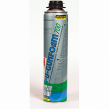 ZWALUW PU-GUNFOAM B3 700ML BLIK
