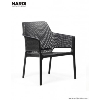 NARDI NET RELAX CHAIR KLEUR: ANTRACIET