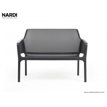 NET BENCH LOUNGE NARDI ANTRACIET