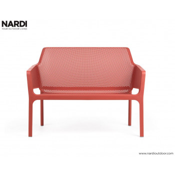 NET BENCH LOUNGE NARDI CORALLO