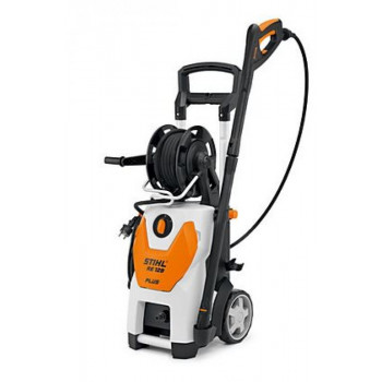 HD REINIGER STIHL RE 129 PLUS ACTIE